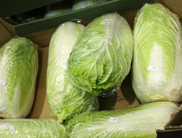 Как сохранить капусту в домашних условиях в квартире 2